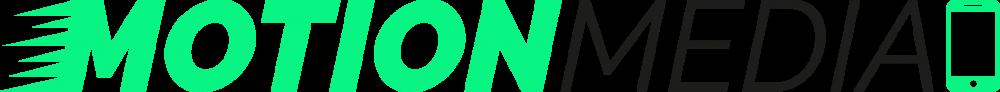 motion media logo