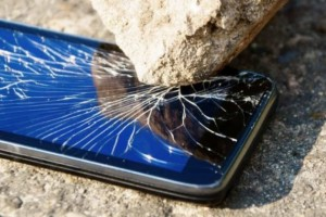Telefoonverzekering tegen schade